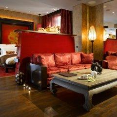 Отель Buddha Bar 5* Люкс