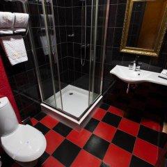 Отель Габриэль Стандартный номер фото 4