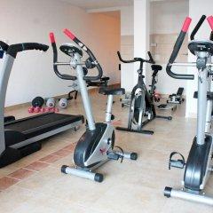 Апартаменты Apartments Villa Milna 1 фитнесс-зал фото 2