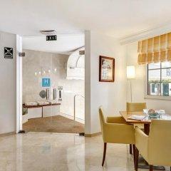 Отель Menorca Patricia Испания, Сьюдадела - отзывы, цены и фото номеров - забронировать отель Menorca Patricia онлайн в номере фото 2
