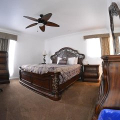 Отель Sunset Motel 2* Люкс с различными типами кроватей фото 9