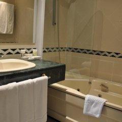 Hotel Santo Domingo 4* Люкс с различными типами кроватей фото 6