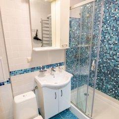 Гостиница Kniazia Romana 7 ванная фото 2