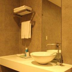 Tria Hotel 3* Номер Делюкс с различными типами кроватей фото 8
