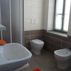 Отель Housing Giulia ванная