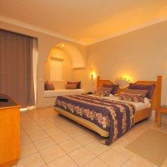 Отель Vincci Djerba Resort Тунис, Мидун - отзывы, цены и фото номеров - забронировать отель Vincci Djerba Resort онлайн комната для гостей фото 2