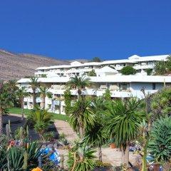 Отель Sol Beach House at Melia Fuerteventura - Adults Only парковка