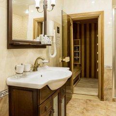 Гостиница Измайлово Бета 3* Люкс Премьер с разными типами кроватей фото 6