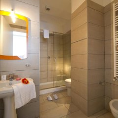 Oasi Village Hotel 3* Стандартный номер фото 3