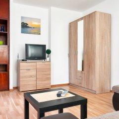 Апартаменты Apartment near Old Town комната для гостей фото 2