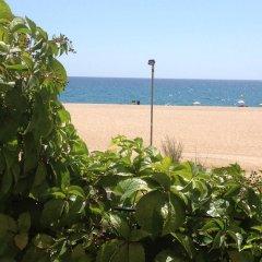 Отель Apartamentos Mitus пляж фото 2