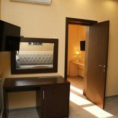 Мини-Отель У Заполярья 3* Семейный люкс с двуспальной кроватью фото 29