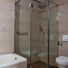 Гостиница Приморье SPA Hotel & Wellness в Большом Геленджике 3 отзыва об отеле, цены и фото номеров - забронировать гостиницу Приморье SPA Hotel & Wellness онлайн Большой Геленджик ванная фото 2