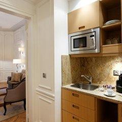 Majestic Hotel - Spa Paris 5* Номер Делюкс с различными типами кроватей фото 6