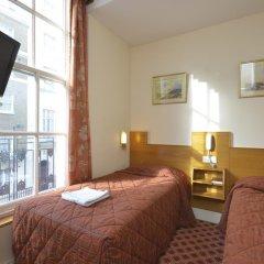 Seymour Hotel 2* Стандартный номер с двуспальной кроватью фото 4