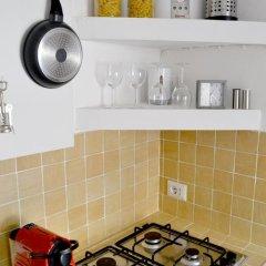 Апартаменты VR exclusive apartments Апартаменты с различными типами кроватей фото 49