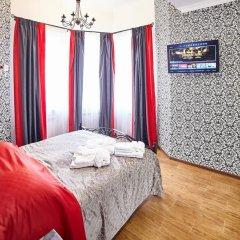 Мини-отель Кристалл детские мероприятия