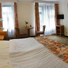 Отель Park Hotel Hévíz Венгрия, Хевиз - отзывы, цены и фото номеров - забронировать отель Park Hotel Hévíz онлайн комната для гостей