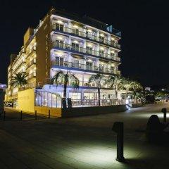Отель Maritim Испания, Курорт Росес - отзывы, цены и фото номеров - забронировать отель Maritim онлайн вид на фасад фото 4