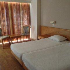 Sirene Beach Hotel - All Inclusive 4* Стандартный номер с 2 отдельными кроватями фото 2