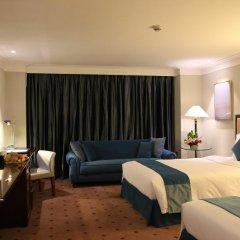 Xianglu Grand Hotel Xiamen 4* Стандартный номер фото 2