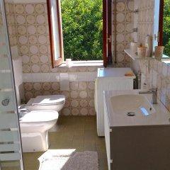 Отель Casa Maccers Джардини Наксос ванная фото 2