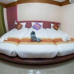 Отель Lanta Mountain Nice View Resort 3* Стандартный номер фото 8