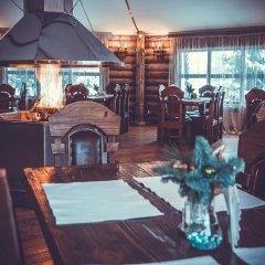 Гостиница Golf Hotel Sorochany в Курово отзывы, цены и фото номеров - забронировать гостиницу Golf Hotel Sorochany онлайн питание
