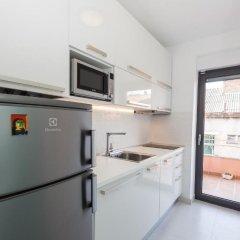 Апартаменты Apartment Breze в номере фото 2