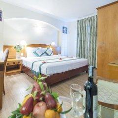 Nha Trang Lodge Hotel 3* Представительский номер фото 2