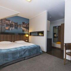 Отель Apart Neptun 3* Стандартный номер с различными типами кроватей фото 6