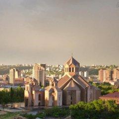 Отель Homestay Yerevan