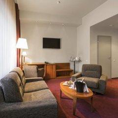 Отель Best Baltic Kaunas Hotel Литва, Каунас - 2 отзыва об отеле, цены и фото номеров - забронировать отель Best Baltic Kaunas Hotel онлайн комната для гостей фото 7
