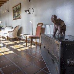Hotel Nadela Луго фото 4