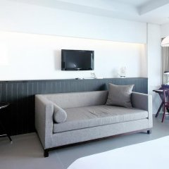 Отель Sugar Palm Grand Hillside 4* Номер Делюкс двуспальная кровать фото 22