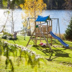 Отель Villa Rajala Финляндия, Иматра - 1 отзыв об отеле, цены и фото номеров - забронировать отель Villa Rajala онлайн детские мероприятия