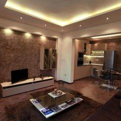 Отель Brown Cottage Apartment Болгария, София - отзывы, цены и фото номеров - забронировать отель Brown Cottage Apartment онлайн интерьер отеля