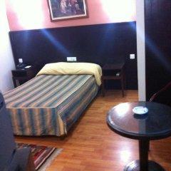 Helnan Chellah Hotel 4* Стандартный номер с различными типами кроватей фото 2
