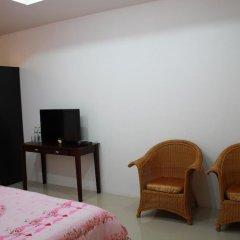 Отель Relaxation 2* Стандартный номер разные типы кроватей фото 15