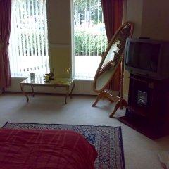 Parkview Hotel And Guest House 3* Стандартный номер с двуспальной кроватью фото 6