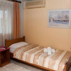 Aeolic Star Hotel 2* Номер категории Эконом с различными типами кроватей