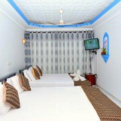 Отель Kodigahawewa Forest Resort 3* Стандартный номер с различными типами кроватей