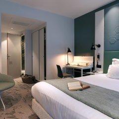 Отель Vendome-Saint Germain Hotel Франция, Париж - отзывы, цены и фото номеров - забронировать отель Vendome-Saint Germain Hotel онлайн комната для гостей фото 4