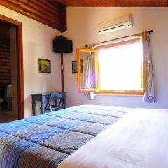 Отель Seven Hills Village Апартаменты с различными типами кроватей фото 2