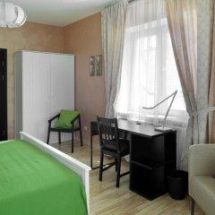 Гостиница Guest House DOM 15 3* Люкс с различными типами кроватей