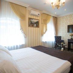 Гостиница Bellagio 4* Стандартный номер разные типы кроватей фото 17
