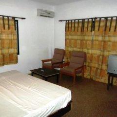 Отель Eden Lodge 2* Номер Делюкс с различными типами кроватей фото 43