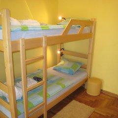 Spirit Hostel and Apartments Студия с различными типами кроватей фото 4