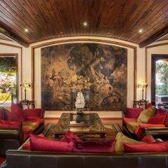 Отель Rigat Park & Spa Hotel Испания, Льорет-де-Мар - отзывы, цены и фото номеров - забронировать отель Rigat Park & Spa Hotel онлайн интерьер отеля фото 3