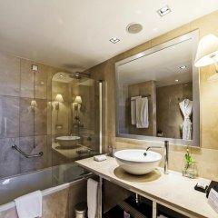 Отель Crowne Plaza Porto 5* Номер Делюкс разные типы кроватей фото 6